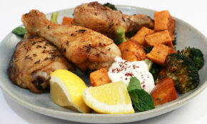 Recipe: One Pan Egyptian Chicken Dinner – CBC Life – Egyptian Food Recipes