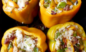 Recipe – Peppers – Recipes For Food