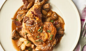 Recipe Review: Julia Child's Coq Au Vin From Mastering The ..