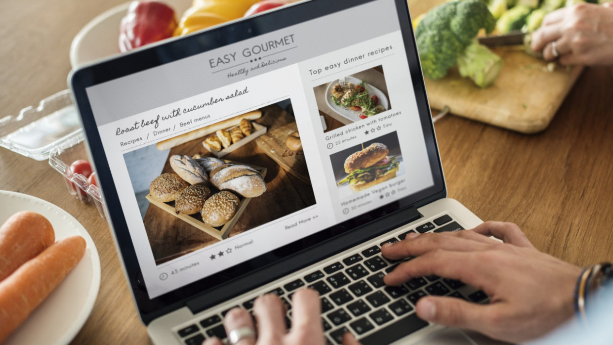 Recipe Rules: How to Share Recipes on Your Grocery Store ..