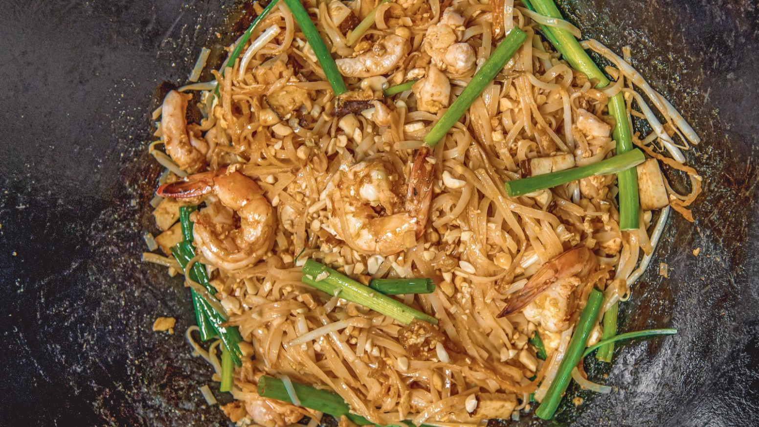 Recipe: The Only Pad Thai Recipe You'll Ever Need - Eater - thai food recipes youtube