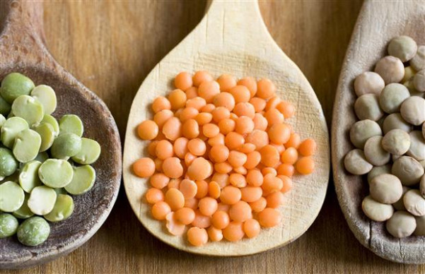 Recipes: Add healthy legumes to your diet - recipes legumes healthy
