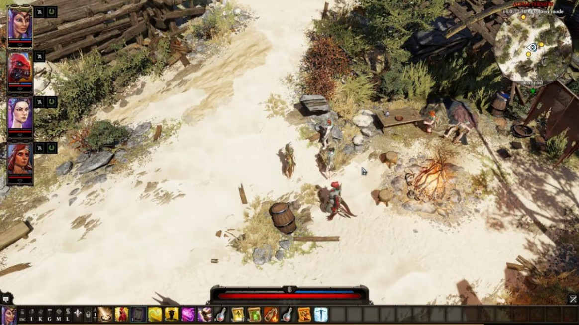 Recipes Divinity Original Sin 15 - Best Recipes Around The World - Food Recipes Divinity 2