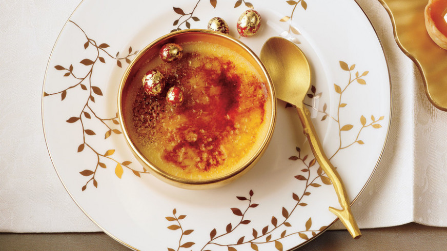 Recipes For an Unforgettable Christmas Eve Dinner ..