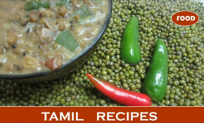 Recipes For Dinner. Paruppu Recipe In Tamil. How To Make ..