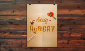 Recipes For Life – Stay Hungry – Dinner Recipes Bon Appetit