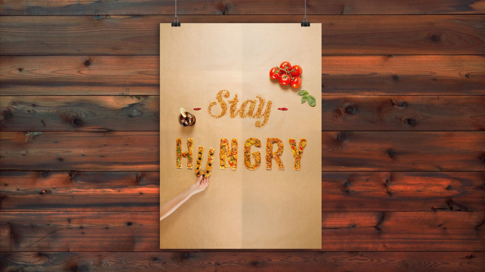 Recipes for Life - Stay Hungry - dinner recipes bon appetit