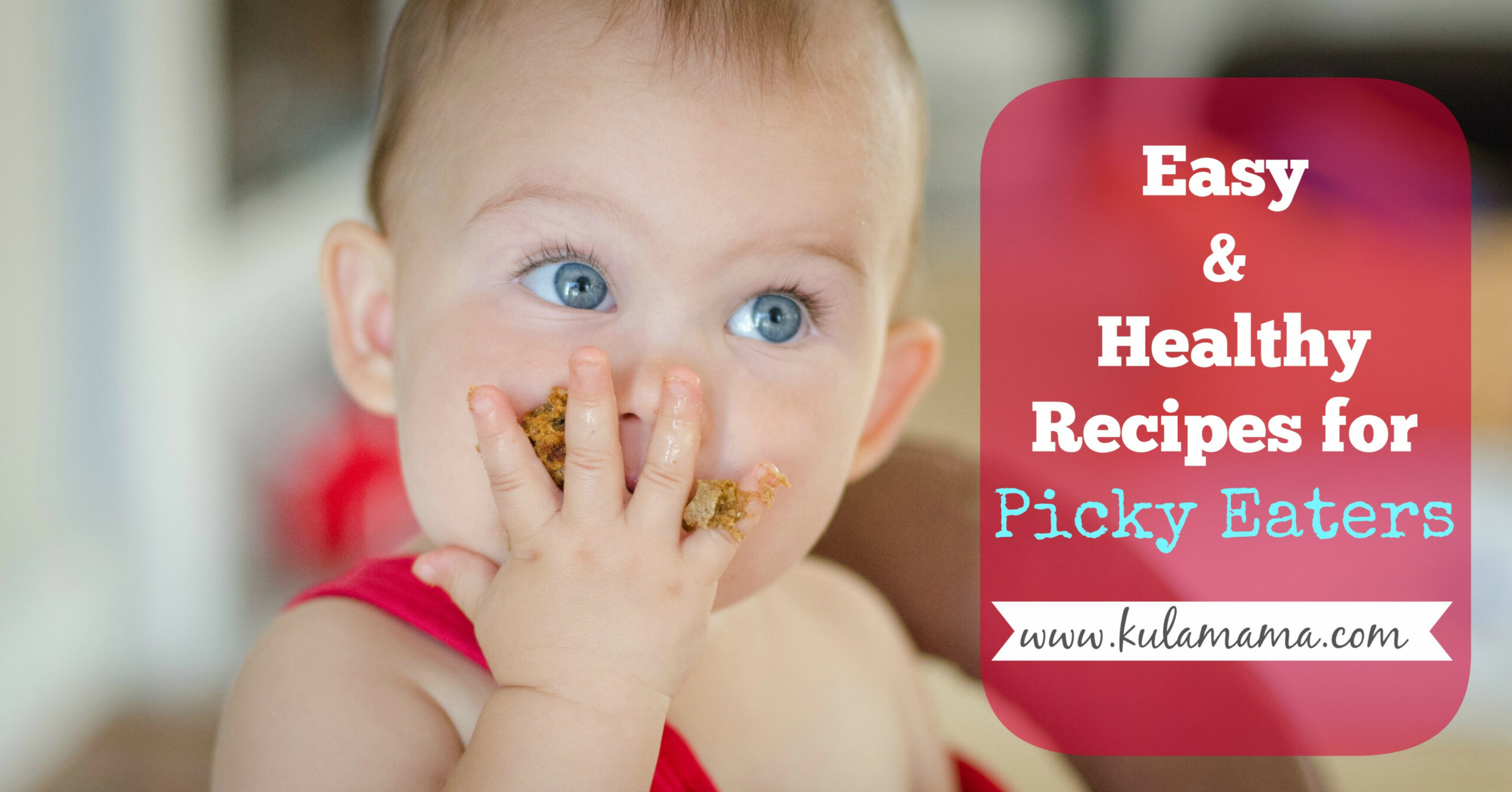 recipes for picky eaters - healthy recipes picky eaters