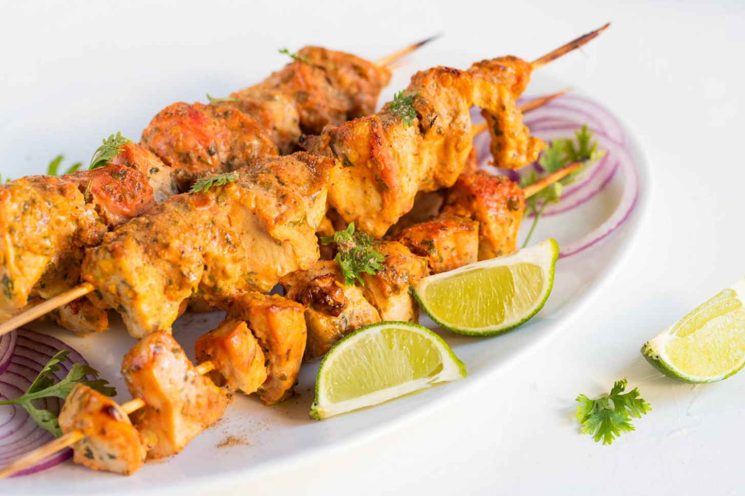 Recipes of Indian Finger Foods for Parties - recipes party food