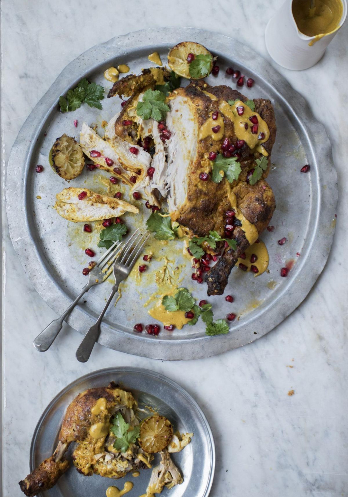 Recipes: Sri Lankan food with a British twist from Emily ..