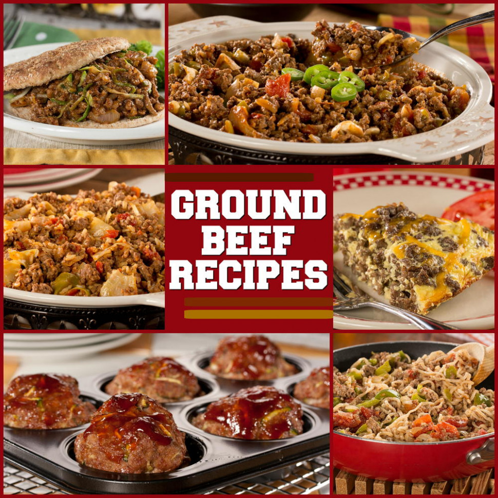 Recipes With Ground Beef Cooked Meat Ark - Food Recipes Ark