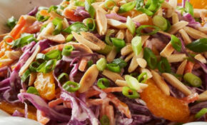 Red Cabbage Salad | Healthy Living Recipes | Pinterest ..