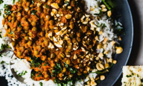 Red Curry Lentils Recipe – Pinch Of Yum – Recipe Vegetarian Red Curry