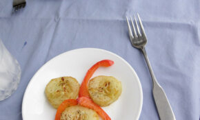 Red Pepper Scallops Recipe – Recipes The Kitchen Food Network