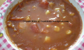 Refried Bean Soup – Healthy Recipes Refried Beans