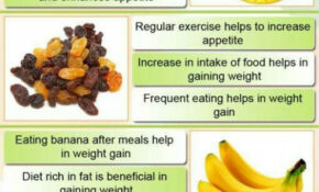Remedies For Gaining Weight | Healthy Stuff In 2019 ..