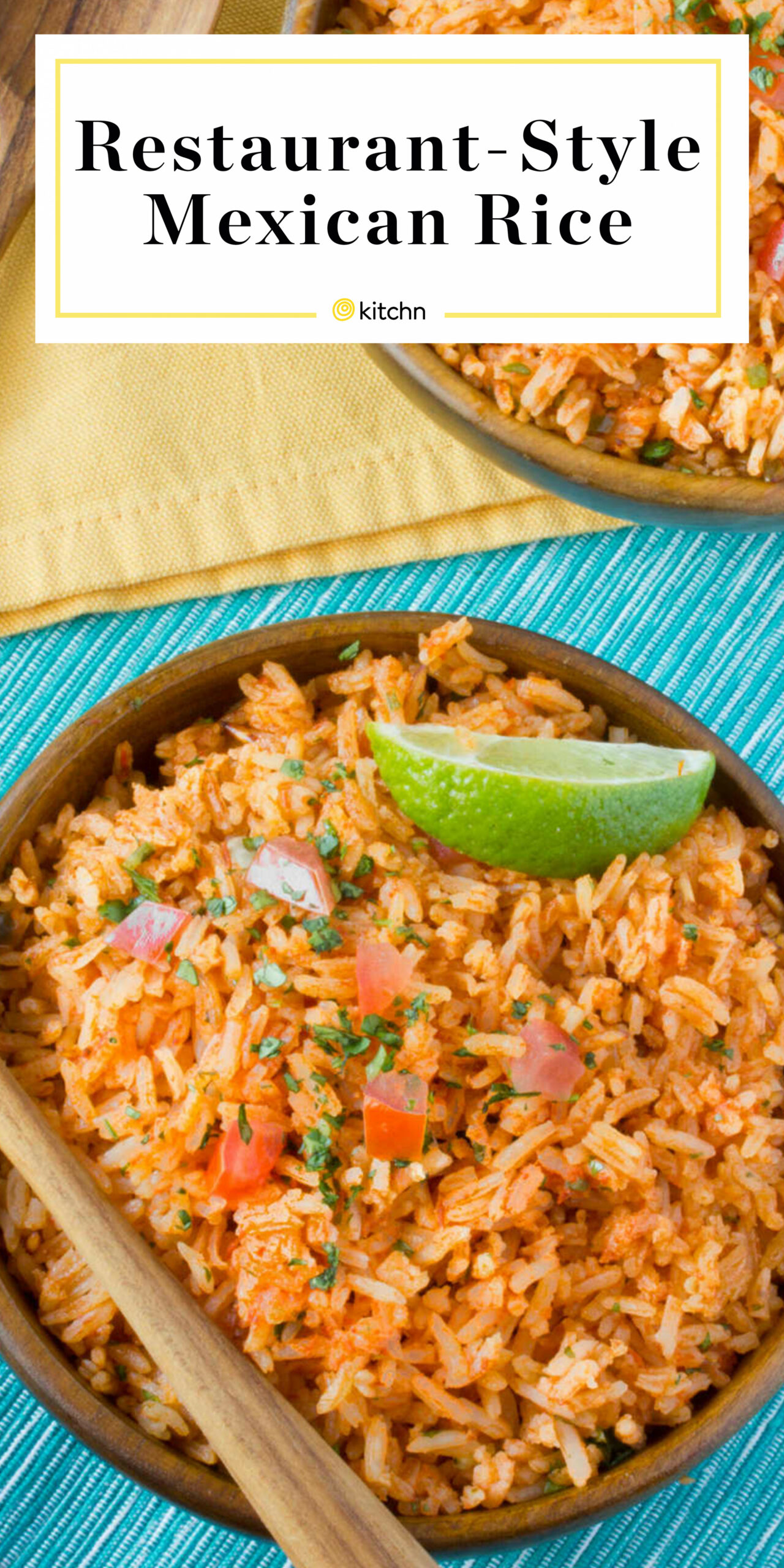 Restaurant-Style Mexican Rice - food recipes rice