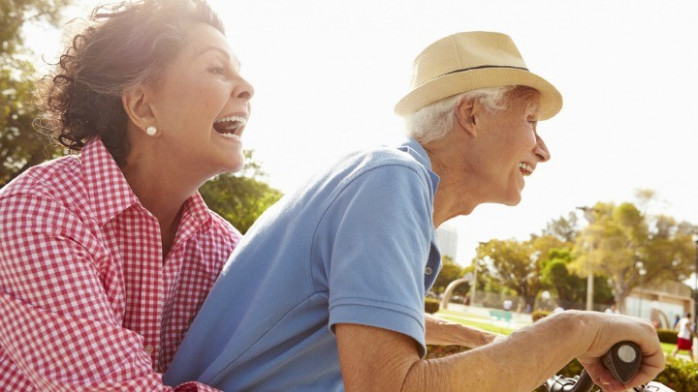 Revealed: Queensland grandparents are the winners of the ..