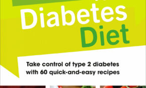 Reverse Your Diabetes Diet: The New Eating Plan To Take ..