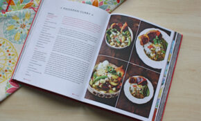 REVIEW: Jamie Oliver's Comfort Food | Flower & Glory – Recipes Jamie Oliver Comfort Food
