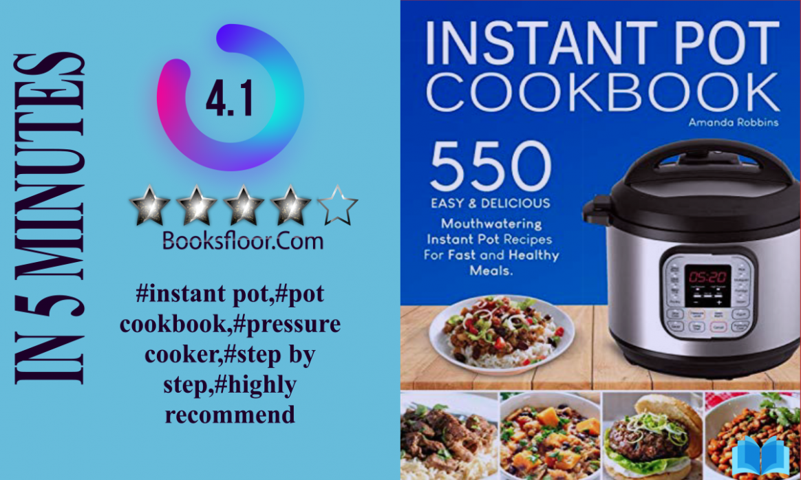 Review Video] Instant Pot Cookbook 11 Easy And Delicious ..