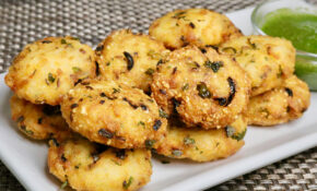 Rice And Potato Cutlets – Manjula's Kitchen – Indian ..