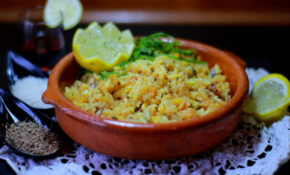 RISOTTO DE HORTALIZAS ANISADO – Stir Fry Recipes Vegetarian