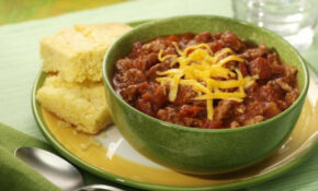 Ro*Tel Quick N Zesty Chili Recipe | Food Network – Food Recipes Ragnarok