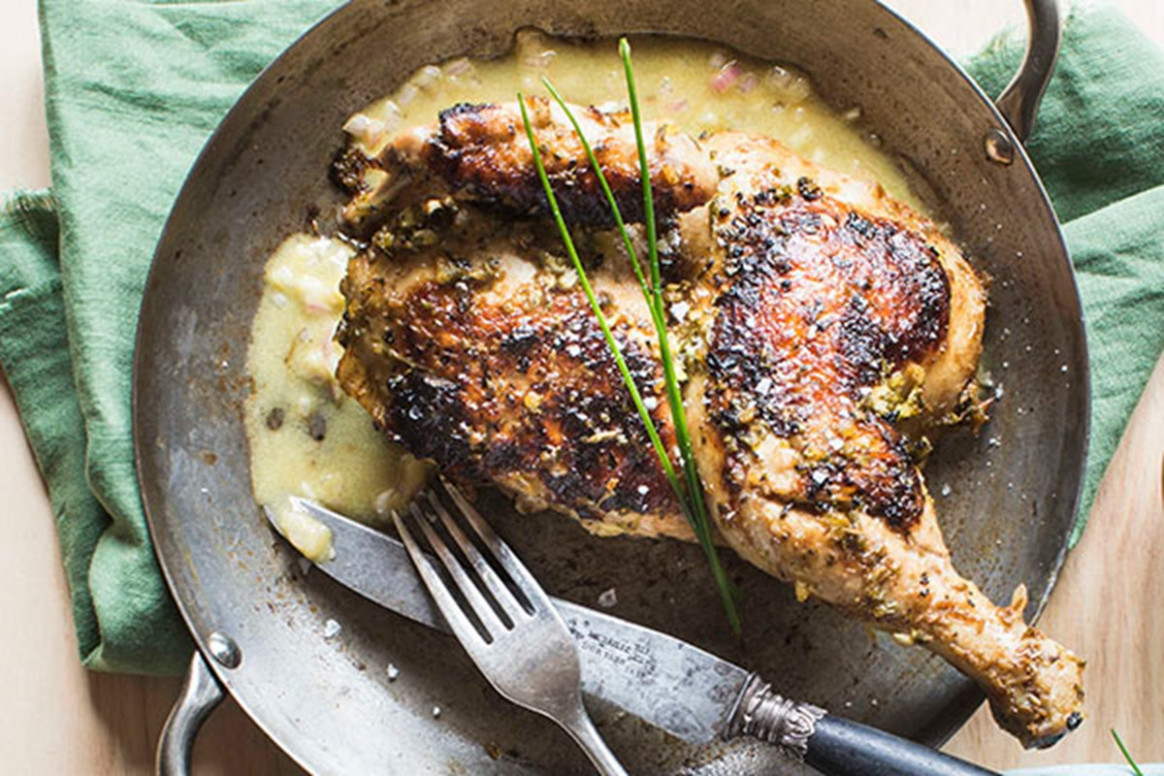 Roast chicken – A collection of our best roast chicken ..