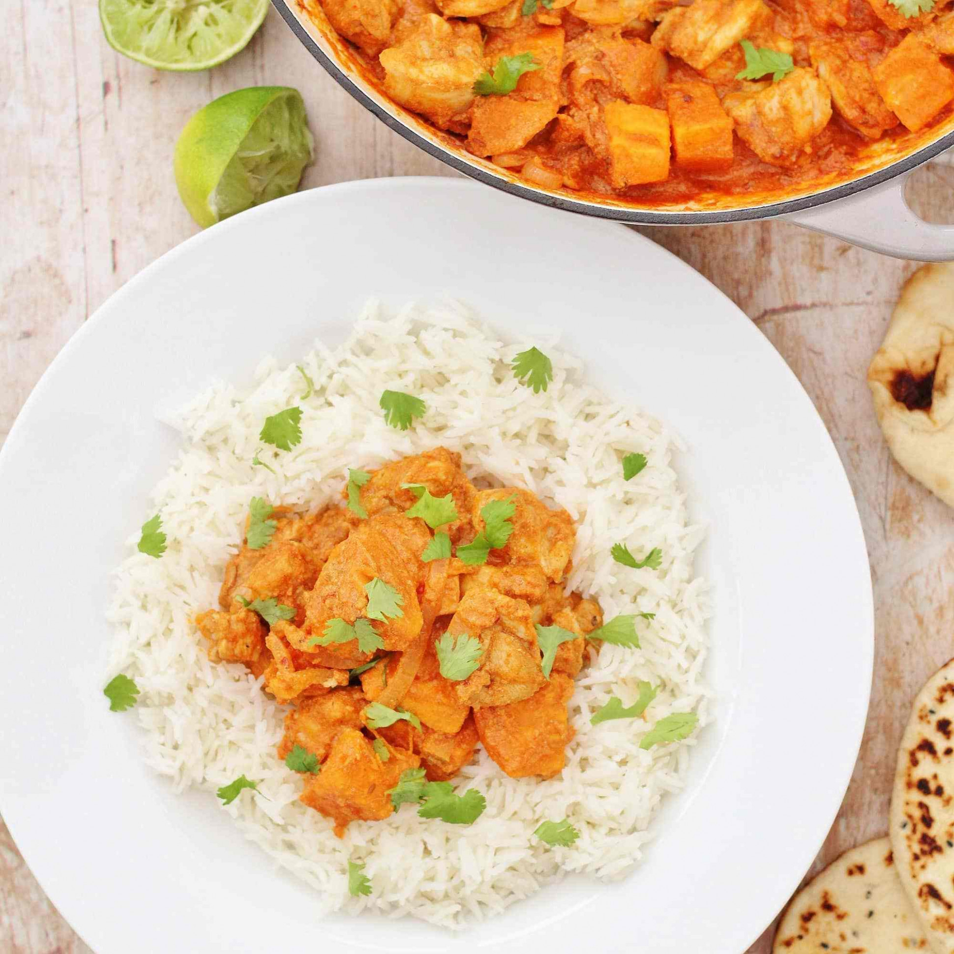 Roast Chicken Leftovers Curry - Easy Peasy Foodie - recipes leftover roast chicken
