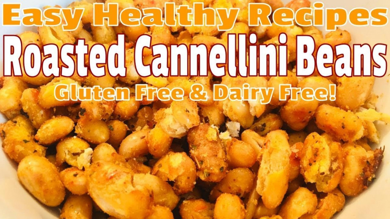 Roasted Cannellini Beans Recipe – The Perfect Quick & Easy ..