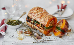 Roasted Squash | Squash Recipes | Tesco Real Food – Best Vegetarian Xmas Recipes