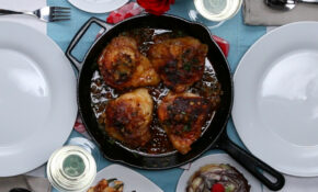 Romantic Chicken Dinner For Two | Recipes – Recipes Dinner For Two