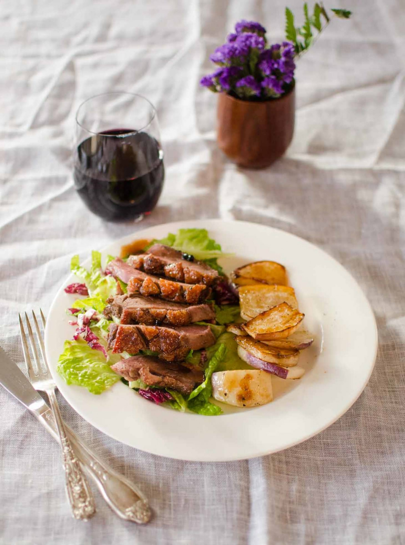 Romantic Dinner Ideas - Best Meals for Two at Home | Kitchn - recipes to make at home for dinner