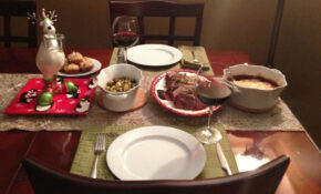 Romantic Dinner Party For Two | Brooklyn Locavore – Recipes Dinner For 2