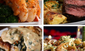 Romantic Dinners For Date Night | Recipes – Dinner Recipes And Ideas
