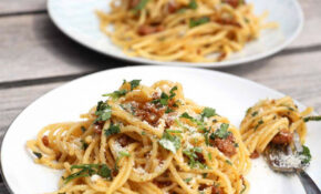 Romantic Pasta Dinner For Two – Chop Happy – Recipes Dinner For 2