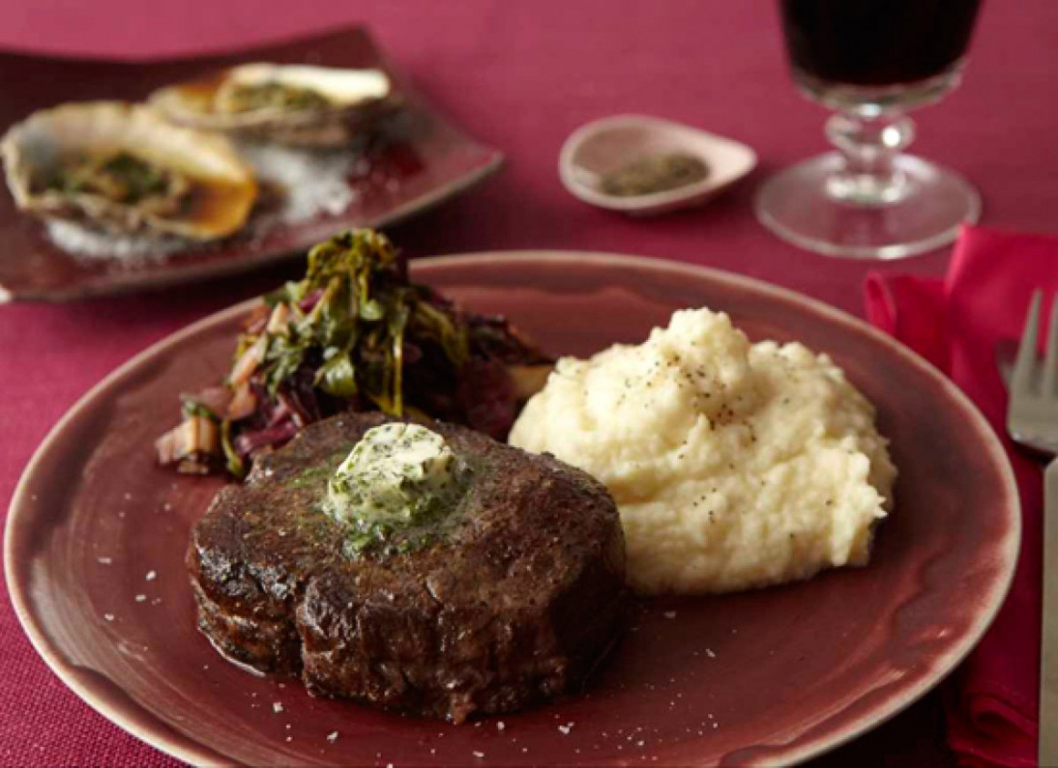 Romantic Recipes Valentine14s Day Dinner For Two HuffPost ..