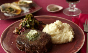 Romantic Recipes Valentines Day Dinner For Two Huffpost In ..