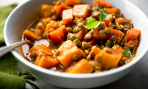 Root Vegetable Sweetness — Recipes For Health – The New ..