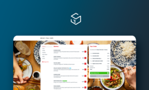 Rosa's Thai Scales In House Delivery With Stuart's API – Food Recipes Api