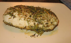 Rosemary Chicken – Recipes You Can Make With Chicken Breast