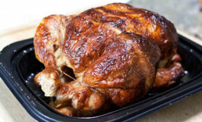 Rotisserie Chicken Recipe – RecipeDose