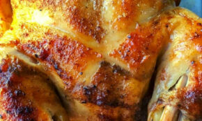 Rotisserie Chicken Recipe – Recipes For Rotisserie Chicken