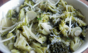 Rustic Broccoli Soup – Recipes For Food Processor