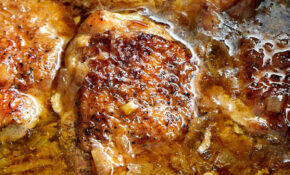Rustic Slow Cooker Chicken – I FOOD Blogger – Slow Cooker Recipes Chicken