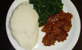 Sadza And Nyama – Absolutely Delicious! | Rhodesia (now ..