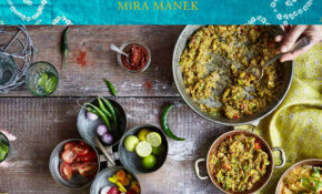 Saffron Soul: Healthy, Vegetarian Heritage Recipes From ..