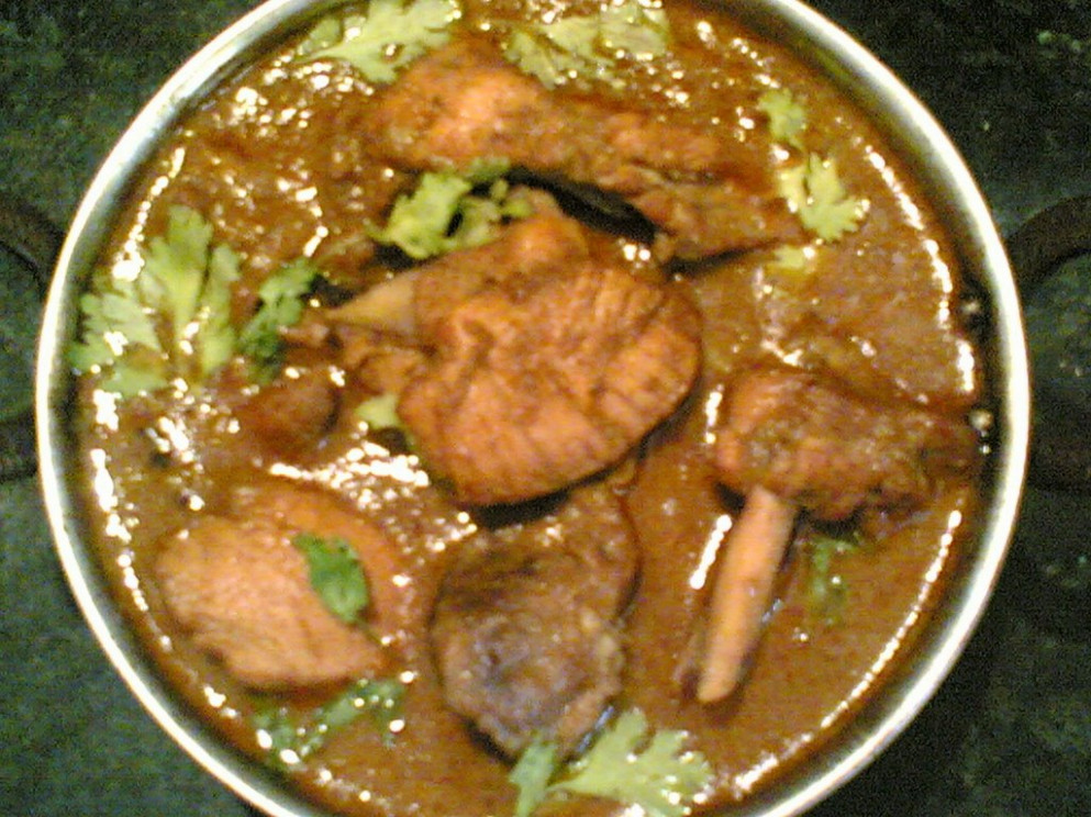 Sailu's Food - Indian Food | Andhra Recipes | Herbs - Spices ..