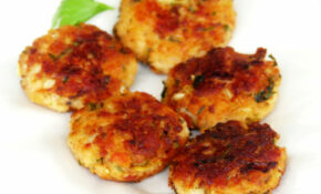 Salmon Patties/cakes – Vegetarian Recipes On A Budget